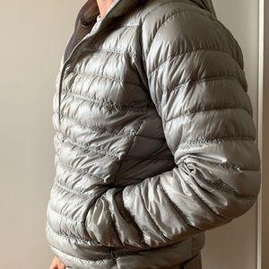 Uniqlo Tech Jacket